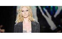 Fashion Week in New York - einige Schauen im Internet