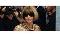 Pasarelas de Milán aceptan las exigencias de Wintour y estalla la polémica