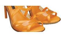 Jean Paul Gaultier cria sandália para marca brasileira