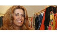 Juana Martín apuesta por París para hacerse hueco en la moda internacional