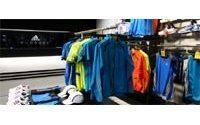 Adidas: Eröfnung von Runbase in Tokyo.