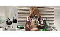 Kipling svela il suo nuovo concept di boutique