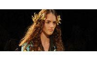 La modelo Marina Jamieson debuta como editora