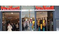 New Yorker открыл новый магазин в Уфе