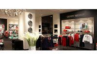 Gerry Weber will 45 neue Läden in Deutschland eröffnen