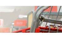 Target: ventes en hausse de 3,7 % au quatrième trimestre