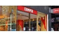Camper Together: nuova boutique a New York progettata dai fratelli Campana