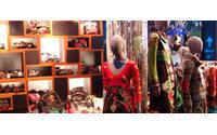 Desigual tiene un reconocimiento por su boutique en Berlín
