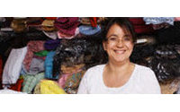 Una empresa textil riojana forma a mujeres en riesgo de exclusión social