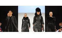 CPM показал улучшение на Российском рынке моды