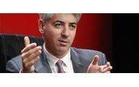 General Growth creditors, Simon attack Ackman
