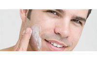 Fear of ageing drives men's cosmetic sales