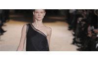 Celebrities? So last season, say Paris fashionistas