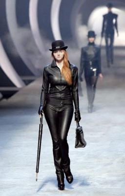 Louis Vuitton, Hermès