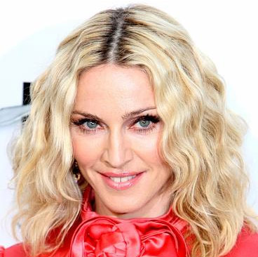 Iconix Brand Group, Madonna