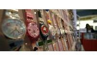 Swatch Group in talks to stop supplying rivals