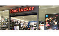 Foot Locker inizia il 2011 con vendite in aumento