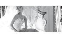 A new dimension in international bridal design