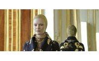 Последняя коллекция великого модельера Alexander McQueen