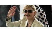 Madonna designs Dolce & Gabbana sunglasses