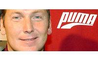 Puma-Chef kauft Aktien des Sportartikelherstellers für über eine Million Euro