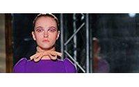 Vuitton, Hermès und Miu Miu schließen Paris grandios ab.