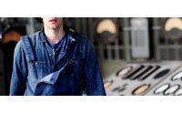 """Tommy Hilfiger: """"Blue"""", die neue Denim Kollektion"""