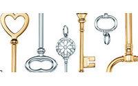 Tiffany: utili trimestre in ribasso del 62%