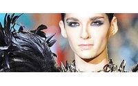 Beauty trend: nero assoluto sugli occhi