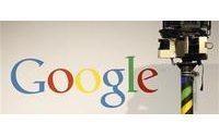 No trademark infringement by Google