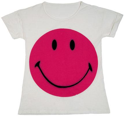 Smiley, Zara