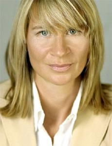 Christine Blumör, Fogal