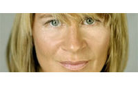 Fogal: Christine Blumör est la nouvelle Directrice Générale