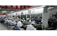 China manufacturing activity picks up pace