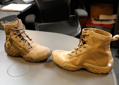 Oakley usa tecnologia militar em botas - Notícias   Criação ( 93679) acfb6b2ae9233