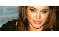 Jolie questiona marca sobre maus tratos a animais