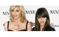 Madonna não quer que filha use roupas ousadas