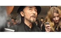Japan designer Yohji Yamamoto plans flagship store in China