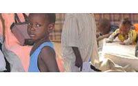 Io Bimbo si impegna nel sociale: 1 euro per Haiti ad ogni acquisto