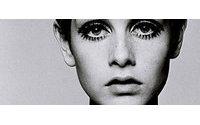 Berlin: Modefotos aus den Swinging Sixties