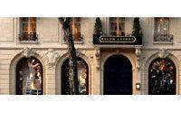 Ralph Lauren opens its biggest European boutique in Paris