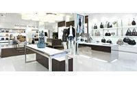 """Michael Kors eröffnet seine erste """"lifestyle"""" Boutique in München"""