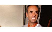 Francisco Costa sonha em fazer casting na rua