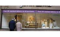 John Lewis says shoppers still spending
