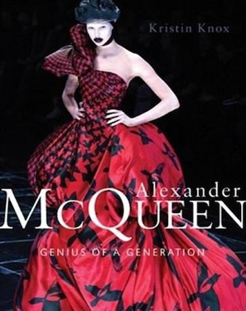 First Biography Of Designer Alexander Mcqueen News Medias 94989
