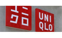 Japan's Uniqlo to open giant New York store