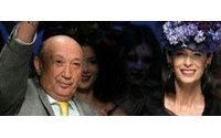 """Montesinos reconoce que es """"un momento difícil"""" para la moda"""