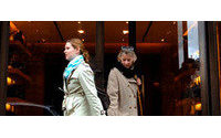 Burberry reduce un 21% sus ventas en España en su segundo semestre fiscal