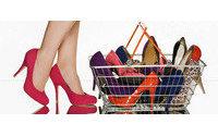 Las ventas de calzado en España crecerán un 3% en 2010, según la industria