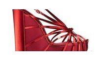 情迷红色高跟鞋 高跟鞋与电影